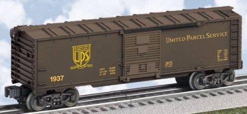 Lionel 6-25042 UPS Centenial Box - Lionel Ups