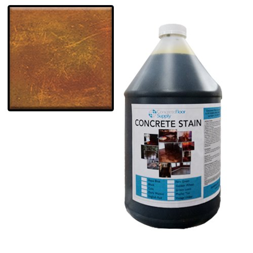 Concrete Acid...
