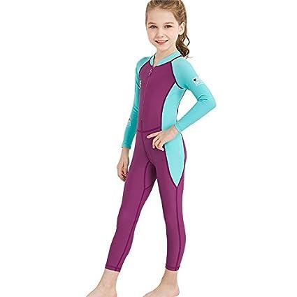 ahzzy traje de baño de una pieza para niños a41c6aa1038