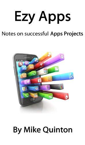 Ezy Apps (Project Web App)