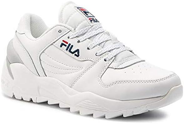 Fila Orbit Cmr Jogger L Low Wmn, Zapatillas para Mujer: Amazon.es: Zapatos y complementos