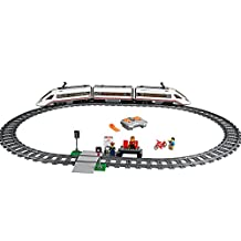 LEGO City Trains High-Speed Passenger Train - 60051