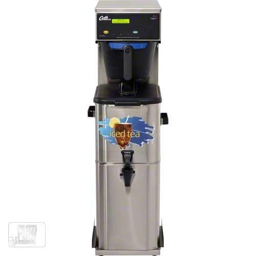5 gallon tea brewer - 2