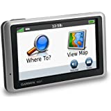 Garmin nuvi 1350 Series 4.3-Inch Widescreen Portable GPS Navigator (Discontinued by Manufacturer)