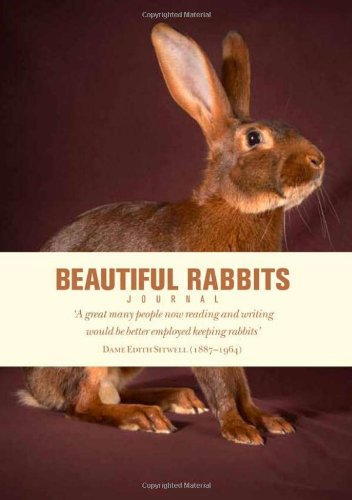 Download Beautiful Rabbits Journal ebook