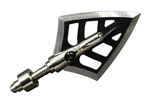 Dirt Nap Gear DRT Broadheads HD 150/175 Gr. 3 Pk., black