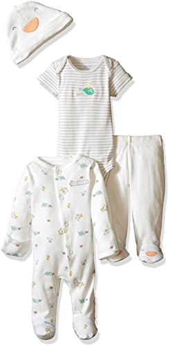 Carters Unisex Baby Piece Layette