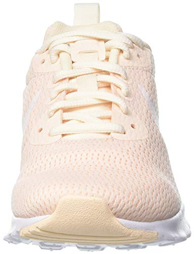 Air White Ice WMNS Femme Guava LW Max Motion Chaussures Gymnastique de Multicolore 001 Nike 75wqZPdq