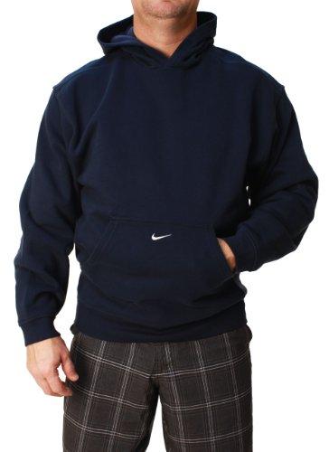 Nike Premier Fleece Hoody NAVY (Nike Premier Fleece Hoody)