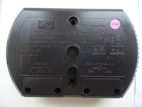 HUIBOLONG HTV160C1 ELECTRONIC TRANSFORMER - FREE UK P+P!! - 1 YEAR GUARANTEE!!