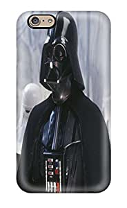4s Scratch-proof Protection Case Cover For Iphone/ Hot Star Wars Empire Strikes Back Phone Case(3D PC Soft Case)