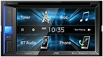 CACH/É 3070 Bundle with Complete Car Stereo Installation Kit with Receiver Double Din Dash Mounting Kit Bluetooth Touchscreen Backup Camera 2015 Chevy Captiva Sport 5Item Compatible with 2012