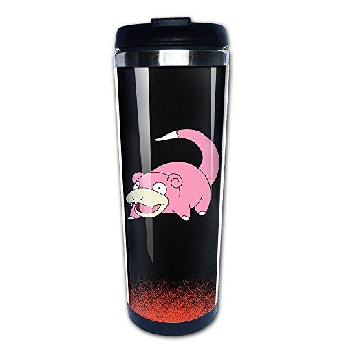 Pokemon Go Slowpoke Vacuum Cup