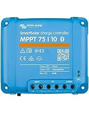Victron Energy MPPT 75|10 MPPT-laadregelaar 75/10 SmartSolar 1. BlueSolar laadregelaar MPPT 75/10