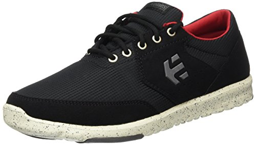 red576 grey black Skateboard Scarpe Marana Etnies Da Uomo Black Sc a7CpR