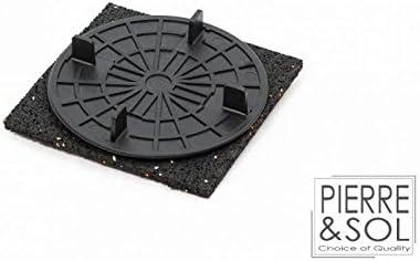 Plot Fixe 10 mm Solidor
