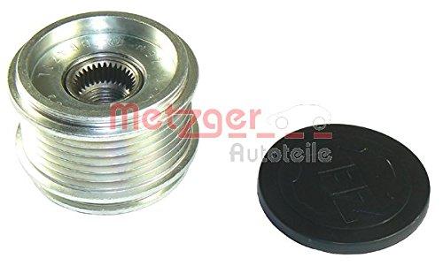Metzger 2170007 polea de rueda libre de alternador Werner Metzger GmbH
