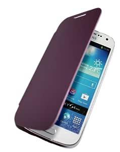 Handycop - Funda con tapa estilo libro para Samsung I9190