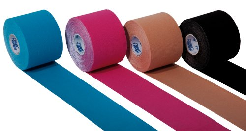 Tiger Tape Kinesiology Pack Rolls