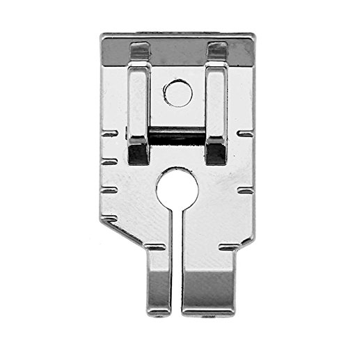 TFBOY 1/4'' (Quarter inch) Quilting Patchwork Sewing Machine Presser Foot for All Low Shank Snap-On Singer, Brother, Babylock, Euro-Pro, Janome, Juki, Kenmore, New Home, White, Simplicity -  TF2068