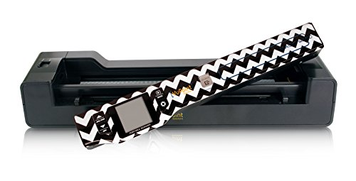 VuPoint Solutions Magic Wand Document Scanner