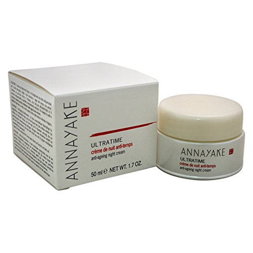 Annayake Ultratime Anti-Aging Women's Night Cream, 1.7 Ounce by Annayake