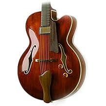 "Eastman AR503CE Single Cutaway 16"" Archtop Classic Finish Guitar w/ Case"