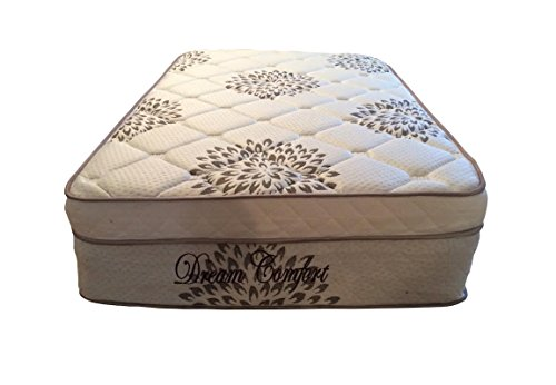 Firm Euro Pillow Top (Dream Comfort 13-inch Euro Top Spring Full)
