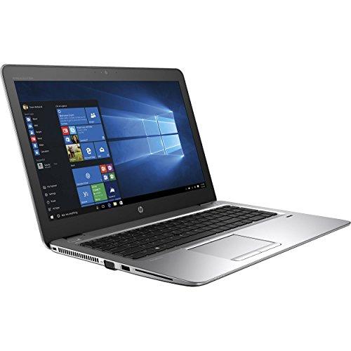 HP EliteBook 850 G3 Business Laptop - 15.6