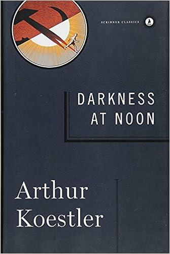 darkness at noon online