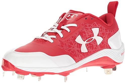 Under Armour Men's Yard Low ST Baseball Shoe – DiZiSports Store