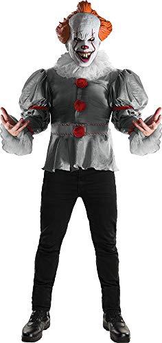 Rubie's Men's IT Costume, 2017 Version,