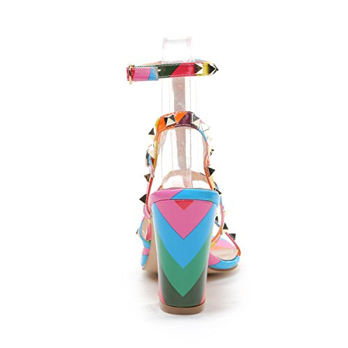 NIUERTE NIUERTEWife - Zapatilla Alta Mujer color