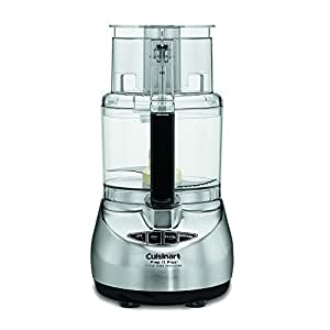Cuisinart DLC-2011CHBY Prep 11 Plus 11-Cup Food Processor, 7.00 x 9.50 x 14.75-Inch