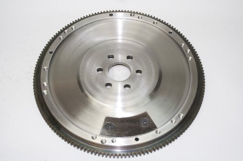 (PRW 1628981 SFI-Rated 25 lbs. 157 Teeth Billet Steel Flywheel for Ford 260-289 1964-69)