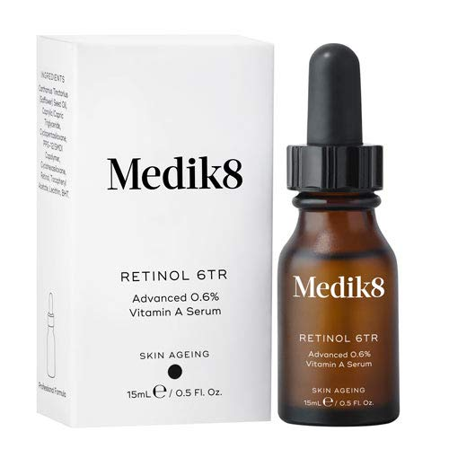 1 opinioni per Medik8 Retinol 6 TR 15ml by Medik8