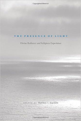 Kapstein Presence cover art