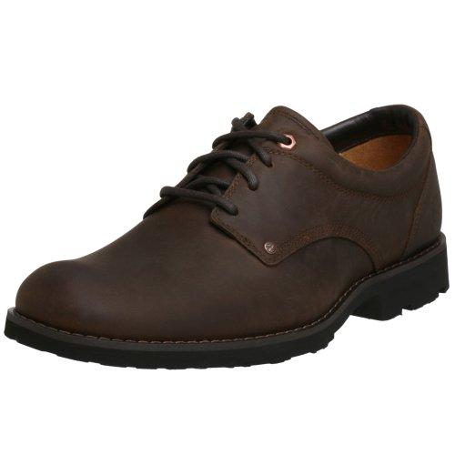 UPC 883240702305, Timberland Men's Toya Lake Plain-Toe Oxford,Brown,7 M US