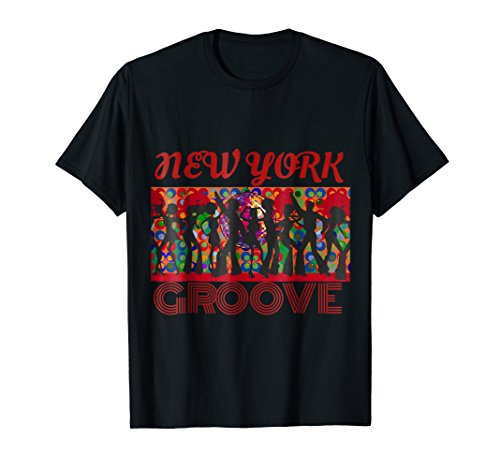 Made in the 70s Music Groove Disco T-Shirt -