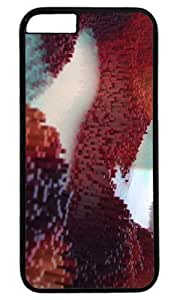 Art nature Masterpiece Limited Design PC Black Case for iphone 6 plus by Cases & Mousepads
