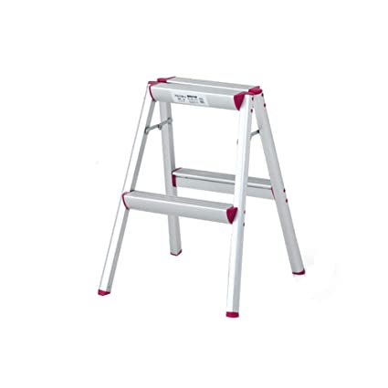 zhaoyongli-stepstools folding ladder step ladder light folding  multi-function indoor and outdoor ladder