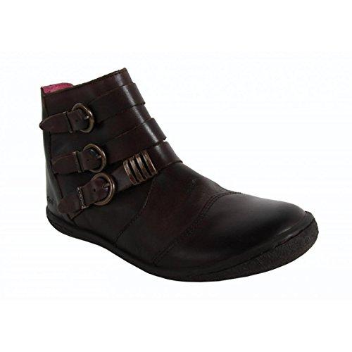 Bottines pour Garçon et Fille KICKERS 440630-30 CALINOU CAMEL Taille 32:  Amazon.fr: Chaussures et Sacs