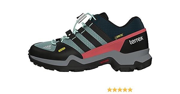 adidas Terrex GTX K, Zapatillas de Senderismo para Niños: Amazon.es: Zapatos y complementos