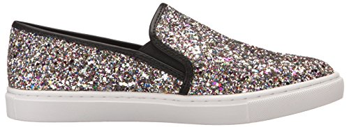 Steve Madden Dames Ecentrcg Sneaker Glitter Multi