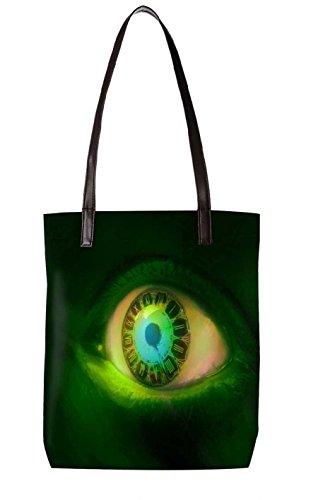 Snoogg Strandtasche, mehrfarbig (mehrfarbig) - LTR-BL-2605-ToteBag