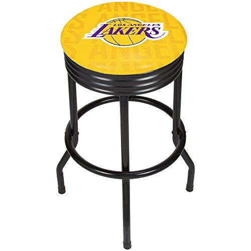 Los Angeles Lakers Bar Stools Lakers Bar Stool