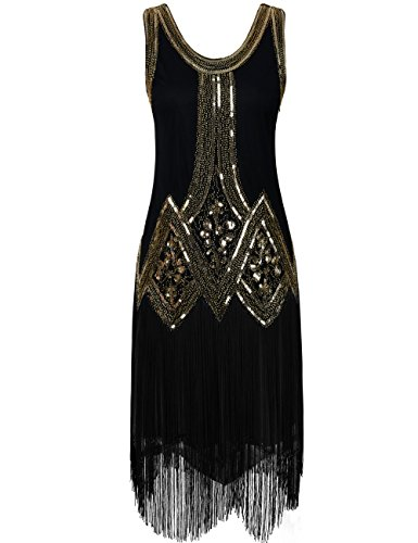 Buy hand beaded dresses - 6