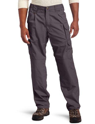 5.11 Tactical Taclite Pro Pants, Charcoal, 36Wx30L (Charcoal Pro)