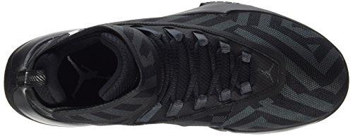 Unlimited Fitness Scarpe Fly Uomo 012 Jordan Anthracite Black Multicolore da x4vq5f