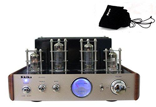 power amplifier vacuum tube - 5